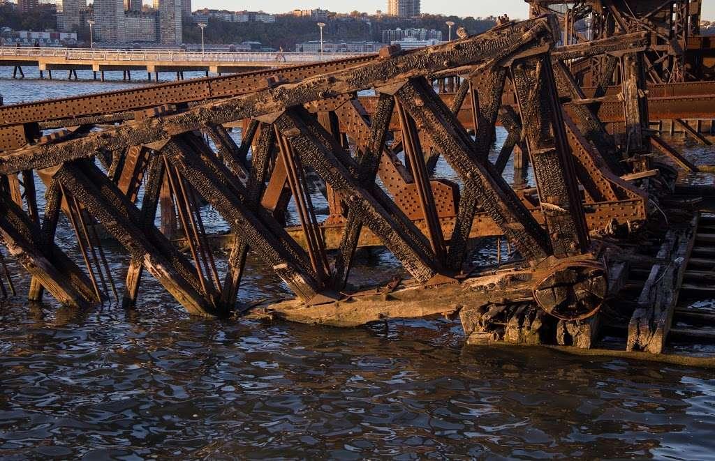 New York, Pier, Riverside Park - park  | Photo 3 of 10 | Address: New York, NY 10069, USA