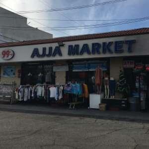 Ajja Market - store  | Photo 10 of 10 | Address: 925 N Western Ave, Los Angeles, CA 90029, USA | Phone: (323) 960-7588