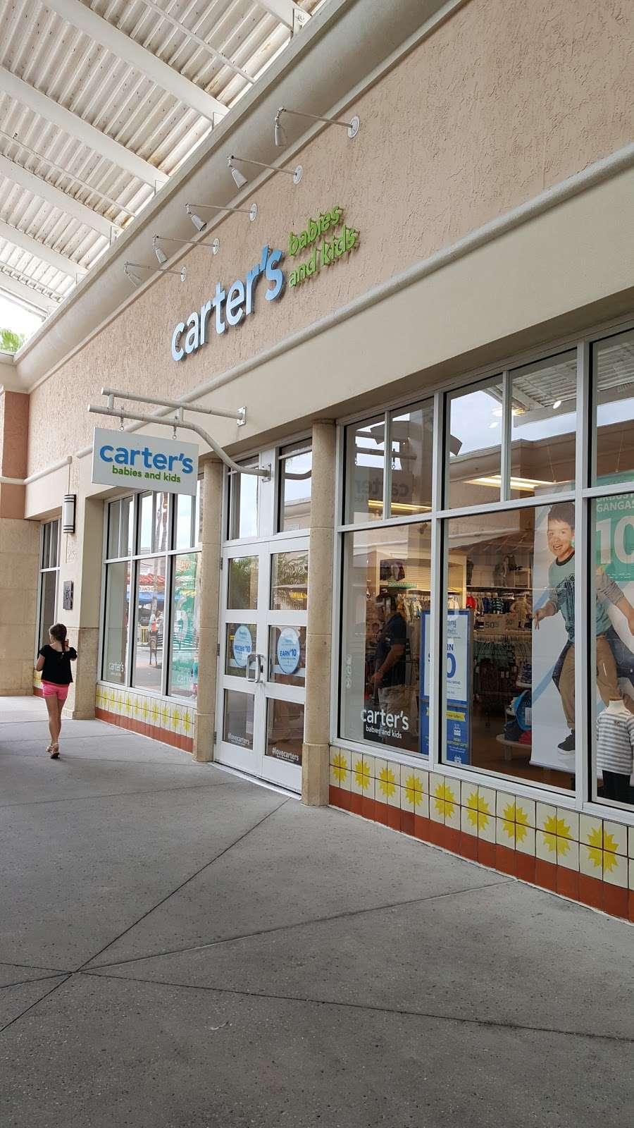 Carters - shoe store  | Photo 8 of 10 | Address: 8200 Vineland Ave #1112, Orlando, FL 32821, USA | Phone: (407) 477-0472