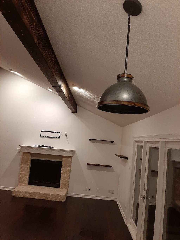 Precise Restoration & Remodeling L.L.C. - home goods store  | Photo 5 of 8 | Address: 17120 Boecher Ln, Pflugerville, TX 78660, USA | Phone: (512) 639-9453