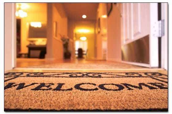 Alex Cleaning Service - Carpet Cleaning