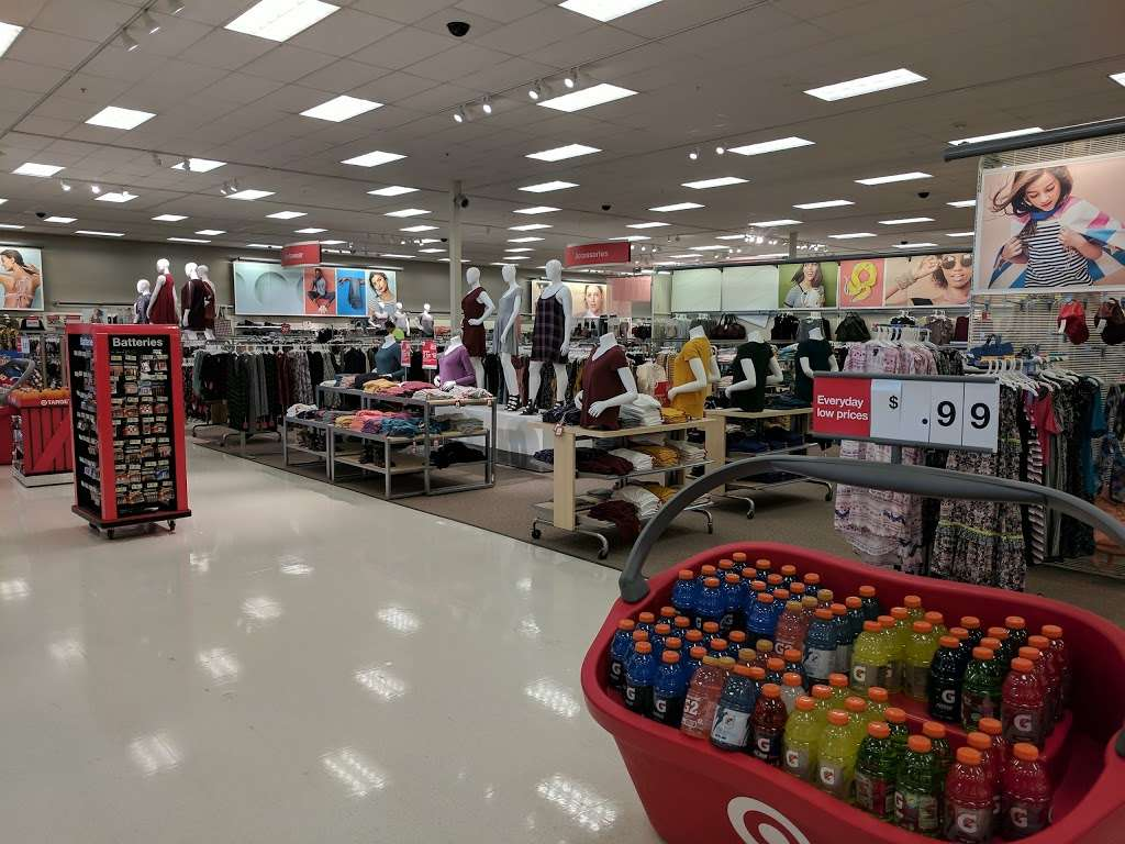 Target - department store  | Photo 7 of 10 | Address: 209 Stafford Park Blvd, Manahawkin, NJ 08050, USA | Phone: (609) 978-4922