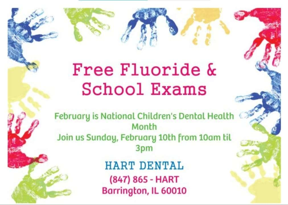Hart Dental - dentist  | Photo 6 of 10 | Address: 728 W Northwest Hwy, Barrington, IL 60010, USA | Phone: (847) 865-4278