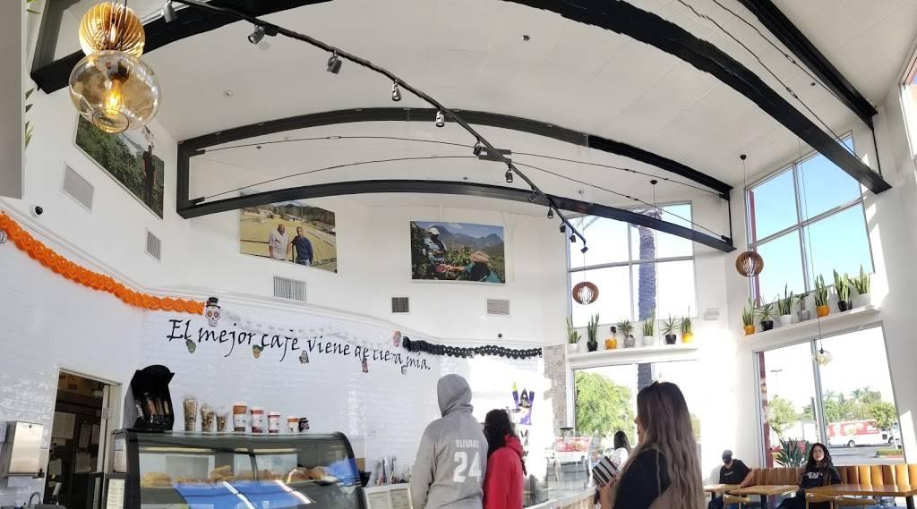 Tierra Mia Coffee - cafe  | Photo 8 of 10 | Address: 1708 S Main St, Santa Ana, CA 92707, USA | Phone: (657) 231-6096
