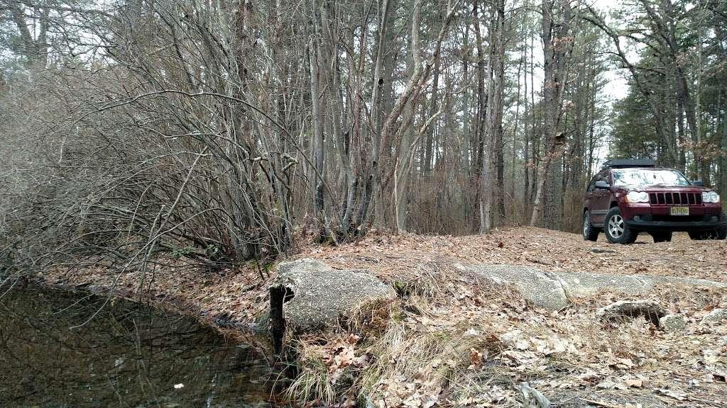 Blue Hole - park  | Photo 6 of 10 | Address: Piney Hollow Rd, Hammonton, NJ 08037, USA | Phone: (856) 629-0555