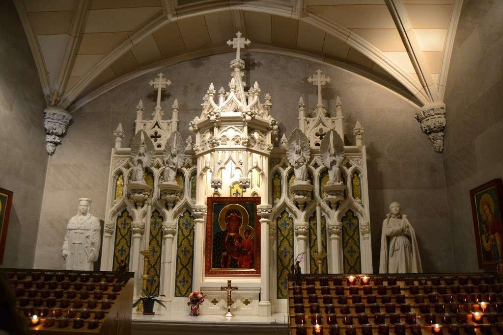 Saint John Baptist De La Salle Roman Catholic Church - church    Photo 1 of 4   Address: Staten Island, NY 10304, USA