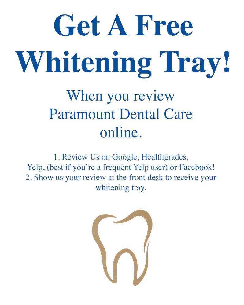 Paramount Dental Care - dentist  | Photo 9 of 10 | Address: 38 Meadowlands Pkwy #200, Secaucus, NJ 07094, USA | Phone: (201) 864-4700