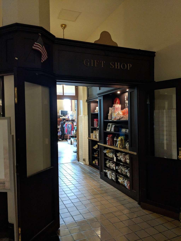 Ellis Island Cafe - restaurant    Photo 3 of 10   Address: Ellis Island, New York, NY 10004, USA
