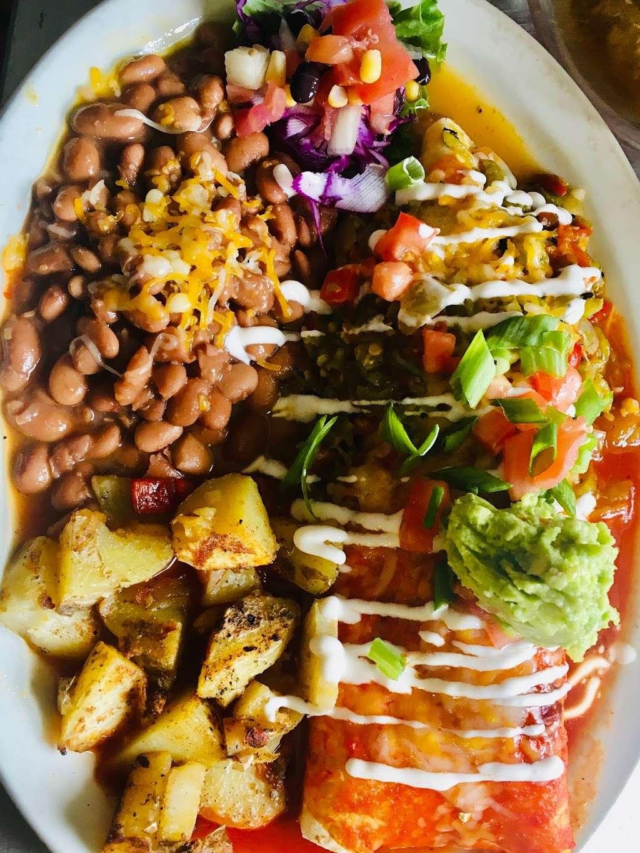 La Rosa Southwestern Dining - restaurant  | Photo 2 of 9 | Address: 25 CO-105, Palmer Lake, CO 80133, USA | Phone: (719) 368-7676