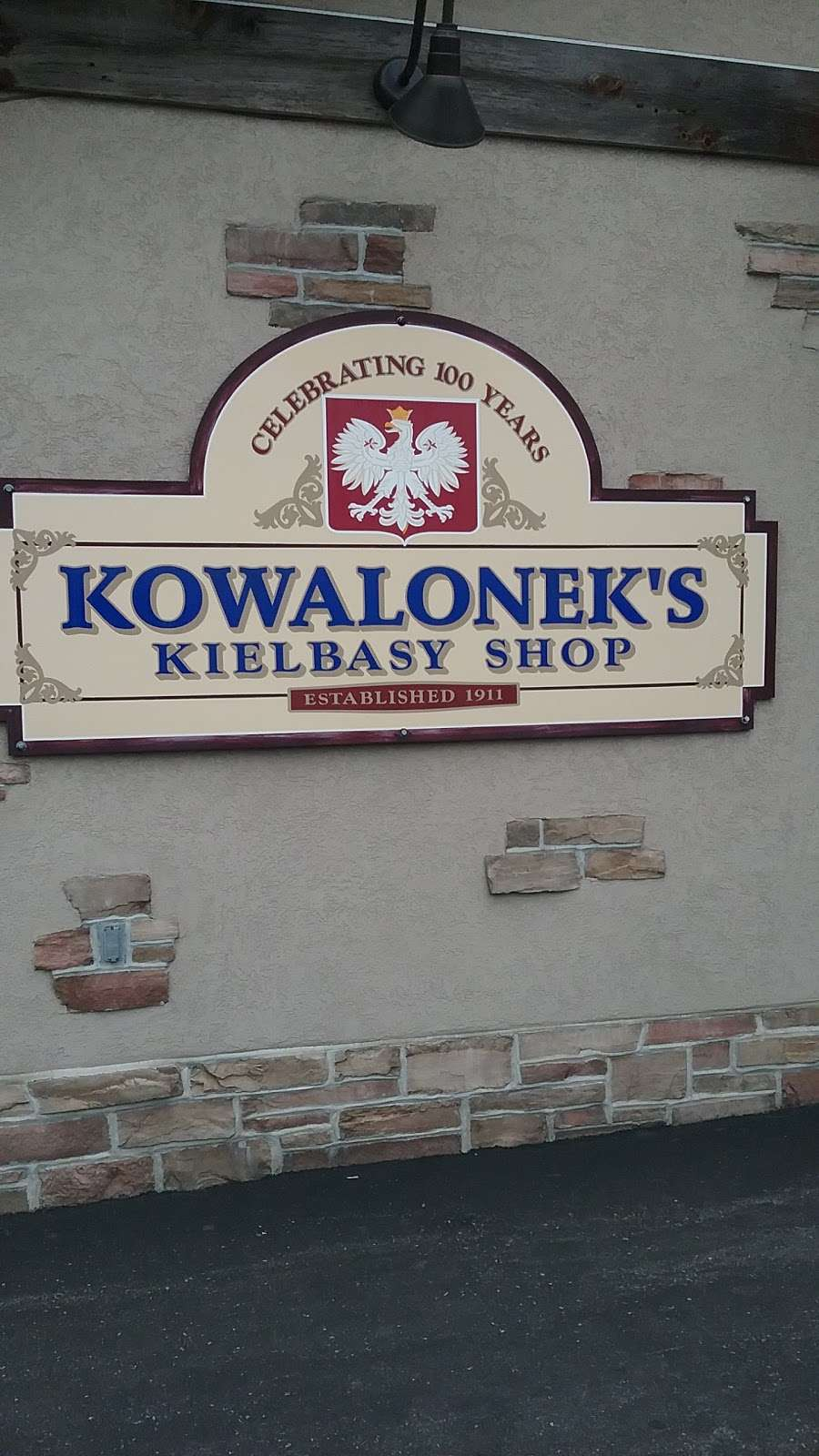 Kowaloneks Kielbasy Shop - store  | Photo 7 of 10 | Address: 332 S Main St, Shenandoah, PA 17976, USA | Phone: (570) 462-1263