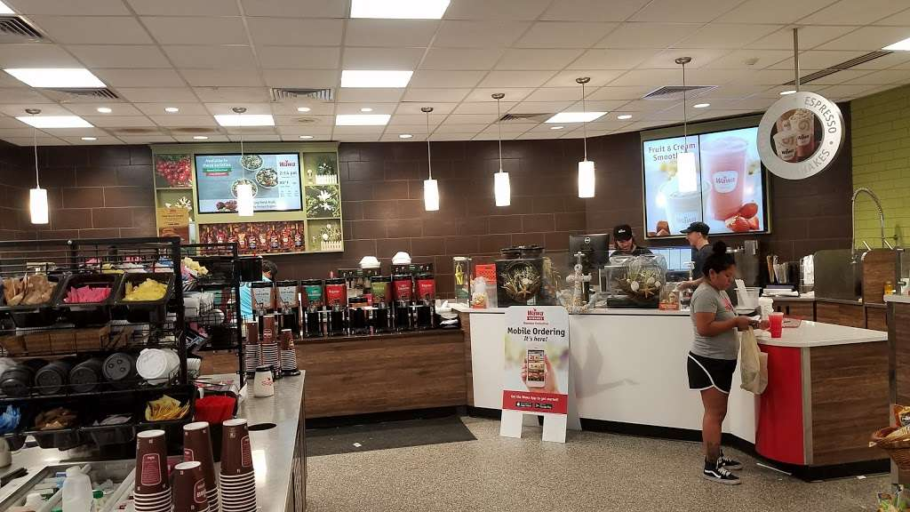 Wawa - convenience store  | Photo 5 of 10 | Address: 548 Monmouth Rd, Clarksburg, NJ 08510, USA | Phone: (609) 259-9878