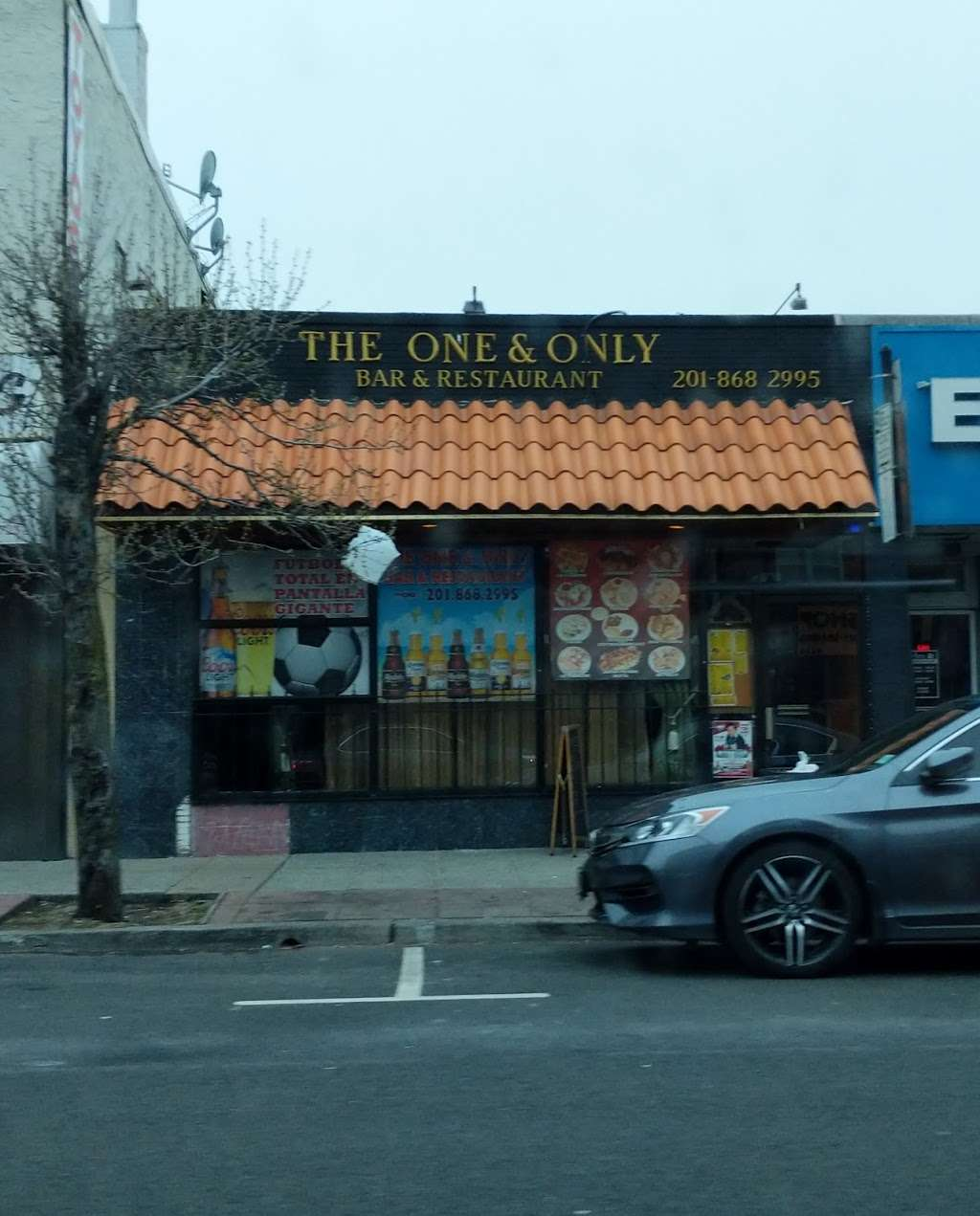 The One & Only - restaurant  | Photo 2 of 10 | Address: 7107 Bergenline Ave, North Bergen, NJ 07047, USA | Phone: (201) 868-2995