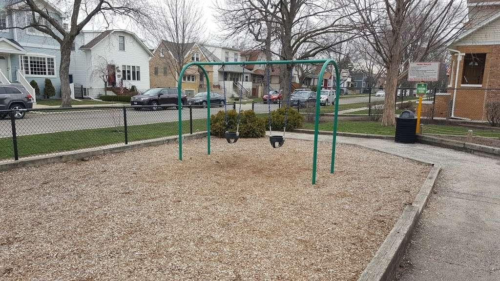 Kiddie Korral Park - park  | Photo 3 of 7 | Address: Elmwood Park, IL 60707, USA