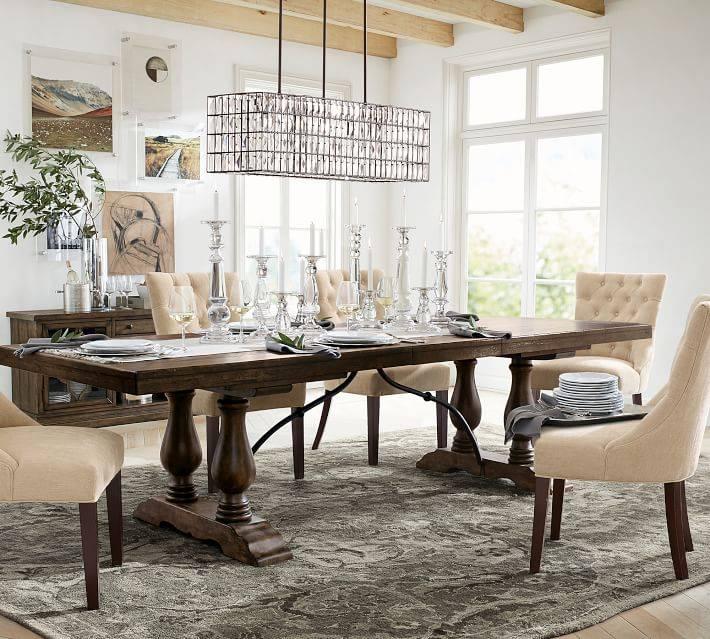 Pottery Barn - furniture store  | Photo 2 of 10 | Address: 1500 Washington Rd #1105, Mt Lebanon, PA 15228, USA | Phone: (412) 571-5460