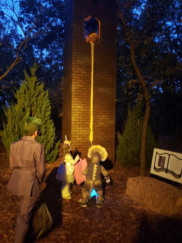 Storybook Forest - park    Photo 6 of 10   Address: 7200 E 15th St, Edmond, OK 73013, USA   Phone: (405) 216-7471
