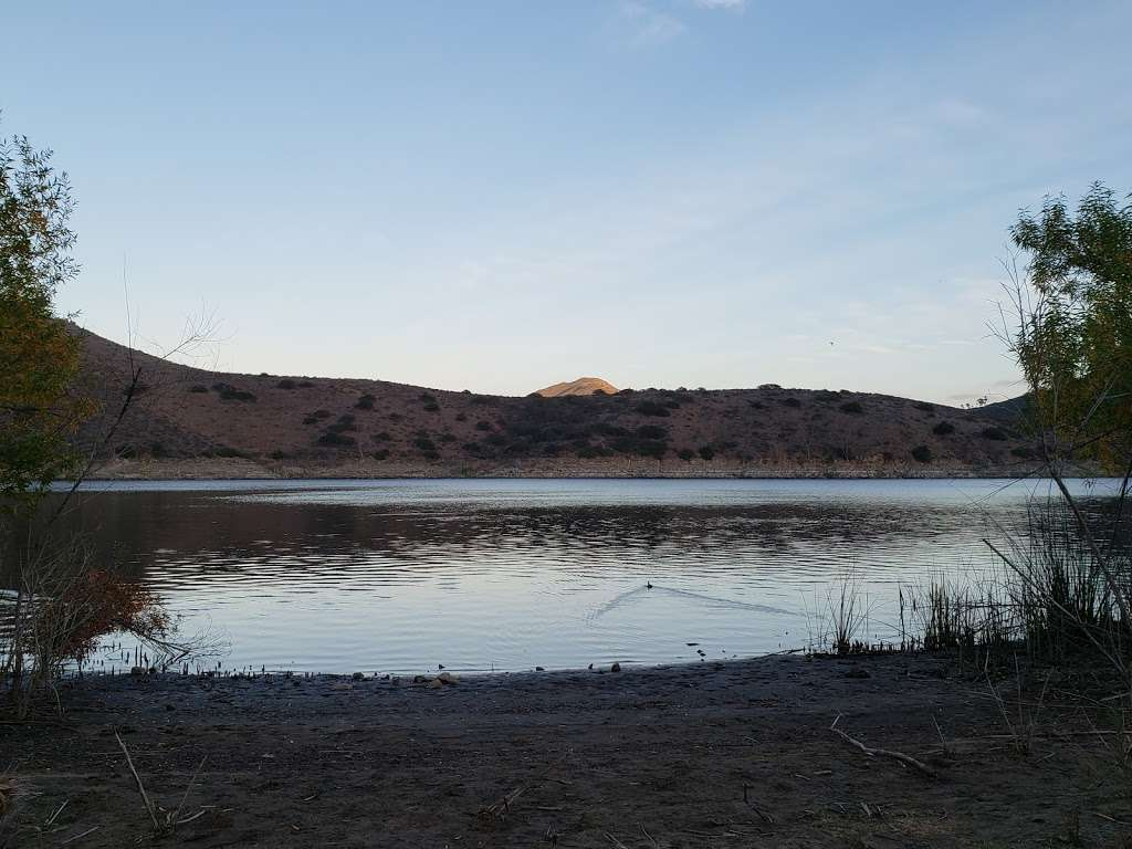 Lake Hodges Water Recreation Area - park  | Photo 10 of 10 | Address: Lake Dr, Escondido, CA 92033, USA | Phone: (760) 432-2023