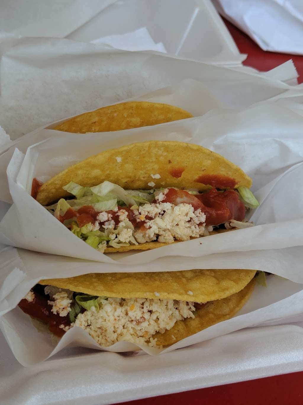 Taco Shoppe - meal delivery  | Photo 4 of 10 | Address: 108 East W Broadway St, Monticello, IN 47960, USA | Phone: (574) 870-2855