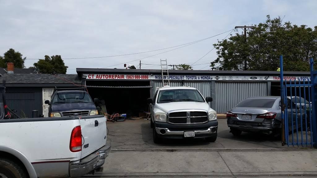 City Auto Repair Shop - car repair  | Photo 4 of 9 | Address: 1726 Alamitos Ave, Long Beach, CA 90813, USA | Phone: (562) 980-0086
