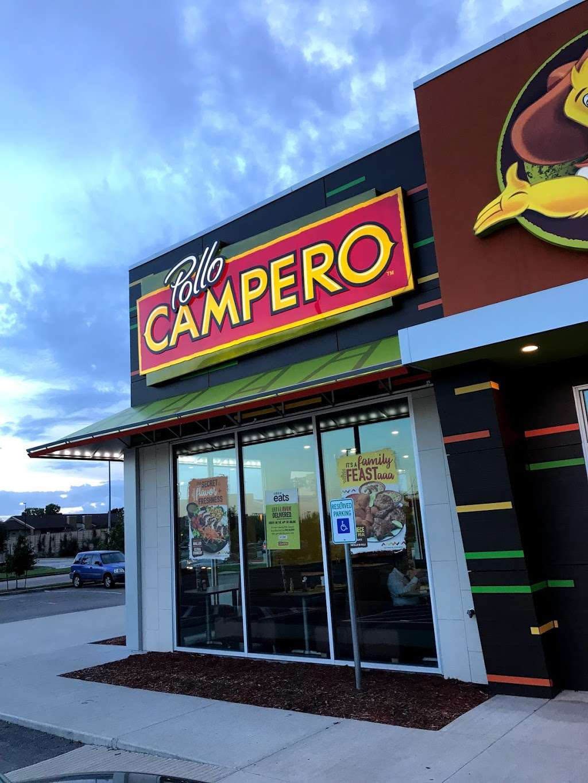 Pollo Campero - restaurant  | Photo 2 of 10 | Address: 7754 W Bellfort Blvd, Houston, TX 77071, USA | Phone: (832) 968-3301