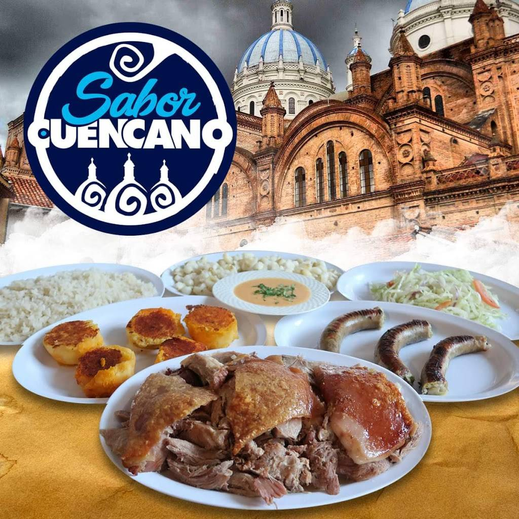 Sabor Cuencano - restaurant  | Photo 7 of 10 | Address: 2552 Central Ave NE, Minneapolis, MN 55418, USA | Phone: (612) 236-4718