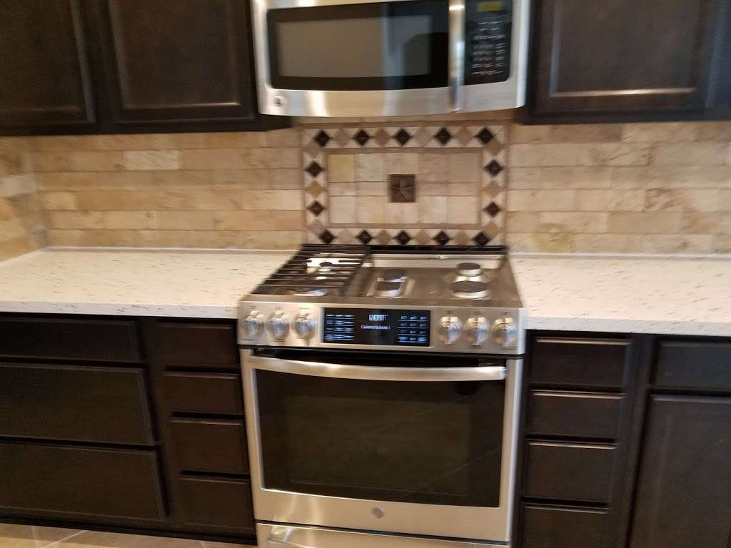 Tim S Remodeling Small Kitchen Remodel Affordable Bathroom Re 16490 Taurus Ct Conroe Tx 77306 Usa