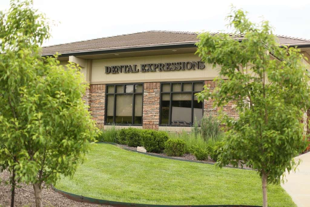 Dental Expressions Leawood - dentist  | Photo 2 of 10 | Address: 14109 Overbrook Rd, Leawood, KS 66224, USA | Phone: (913) 851-1018