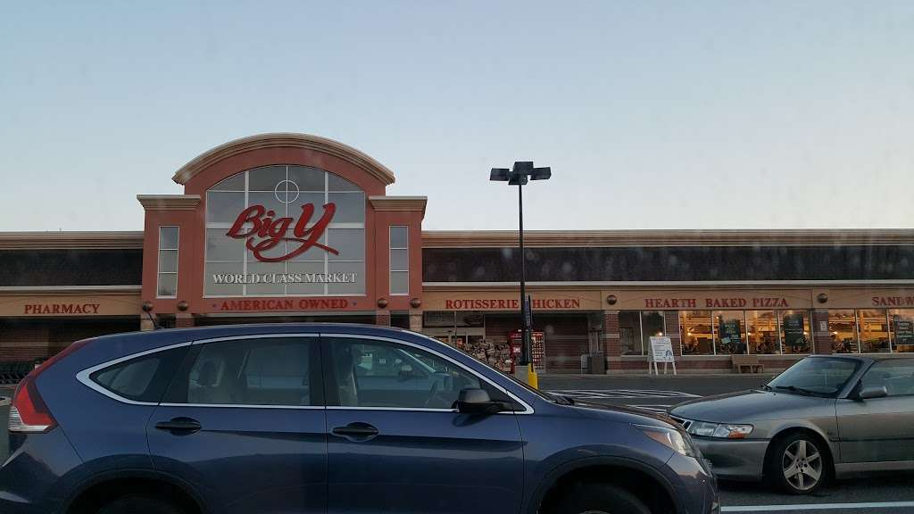 Big Y - supermarket  | Photo 2 of 10 | Address: 83 Stony Hill Rd, Bethel, CT 06801, USA | Phone: (203) 791-8589