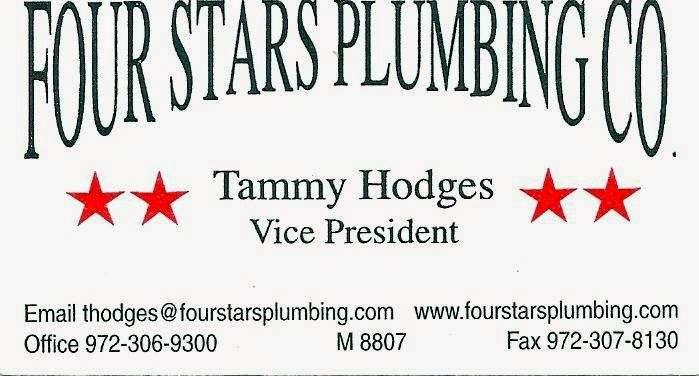 Four Stars Plumbing Co. - plumber  | Photo 7 of 10 | Address: 2407 Pecan St, Carrollton, TX 75010, USA | Phone: (972) 306-9300