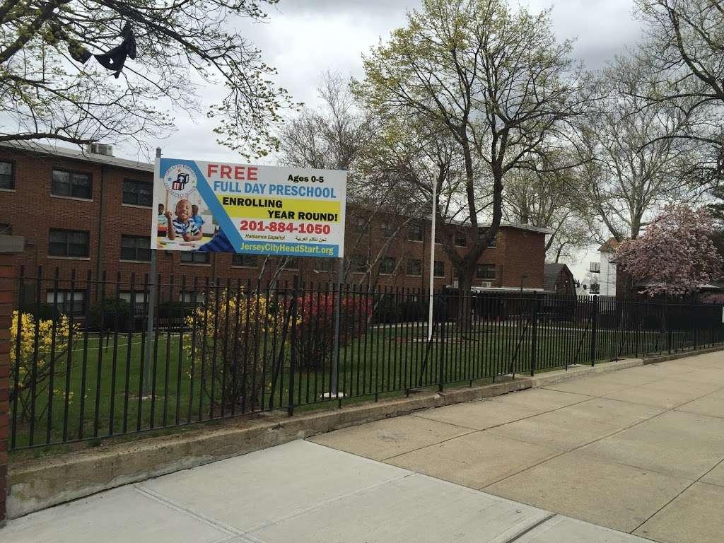 GBCA Head Start Nelson Ave - school    Photo 1 of 1   Address: 93 Nelson Ave, Jersey City, NJ 07307, USA   Phone: (201) 884-1050