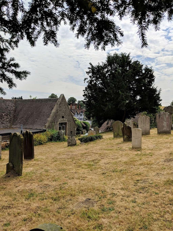All Saints Church - church  | Photo 9 of 10 | Address: Bull Rd, Birling, West Malling ME19 5JE, UK
