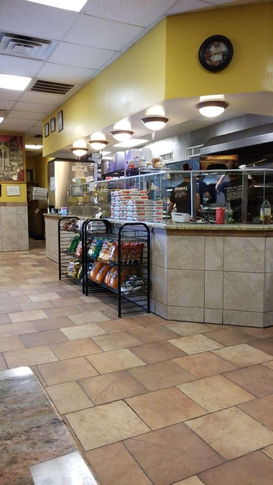 La Vera Pizza Meal Delivery 616 State Rd Croydon Pa