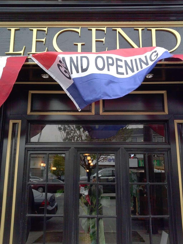 Legends Bar & Grill - restaurant    Photo 2 of 6   Address: 2128 Flatbush Ave, Brooklyn, NY 11234, USA   Phone: (347) 462-3572
