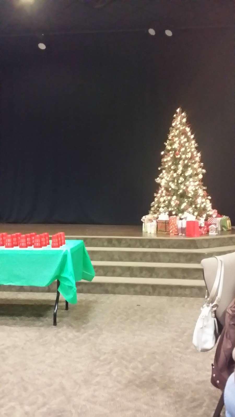 Crossroads Fellowship - church  | Photo 10 of 10 | Address: 12110 East Sam Houston Pkwy N, Houston, TX 77044, USA | Phone: (713) 455-1661