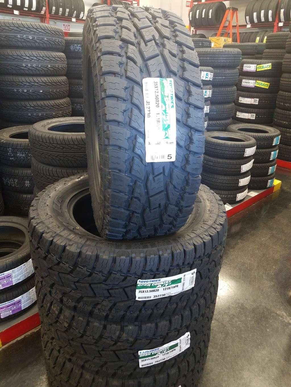 Town Fair Tire - car repair  | Photo 9 of 9 | Address: 255 US-44, Raynham, MA 02767, USA | Phone: (508) 821-2100