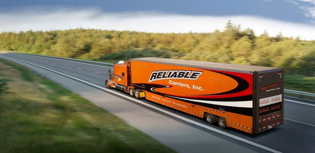 Reliable Carriers Inc - moving company  | Photo 1 of 10 | Address: 22 Law Dr, Fairfield, NJ 07004, USA | Phone: (800) 521-6393