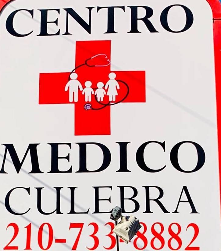 Centro Medico Culebra(Clinica Hispana ) - health  | Photo 3 of 7 | Address: 1521 Culebra Rd, San Antonio, TX 78201, USA | Phone: (210) 733-8882