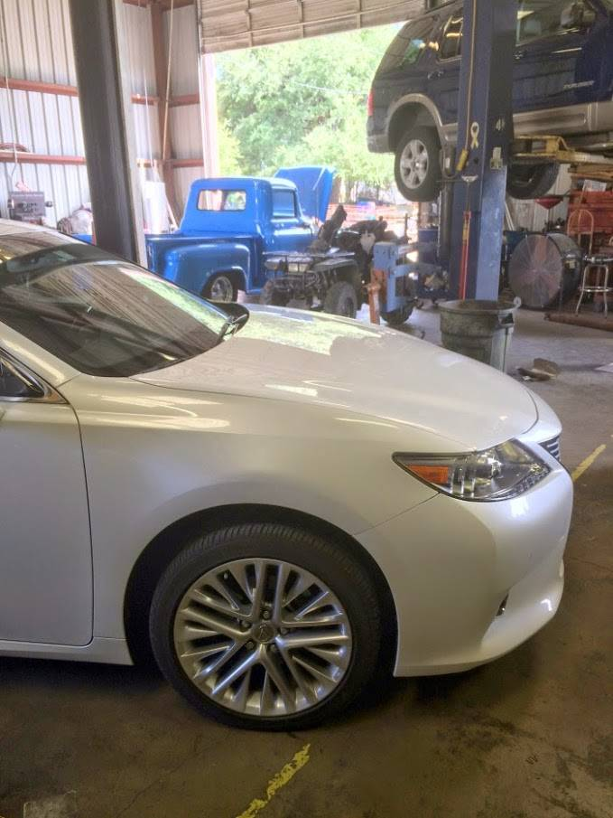 Pro Automotive and Body - car repair    Photo 8 of 9   Address: 10208 N FM 620 #5, Austin, TX 78726, USA   Phone: (512) 331-4724