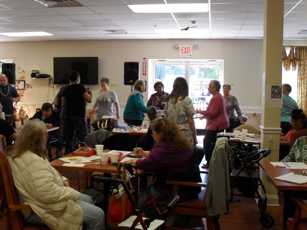 Salem County Adult Day Care - health    Photo 2 of 8   Address: 53 S Broad St, Penns Grove, NJ 08069, USA   Phone: (856) 299-1111