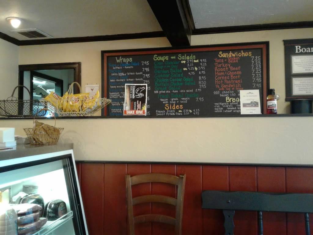 Crossroads Cafe & Deli - cafe  | Photo 5 of 5 | Address: 216 Rockland St, Hanover, MA 02339, USA | Phone: (781) 826-9921