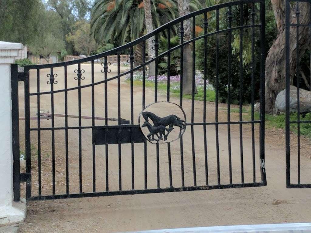 Osuna Adobe Ranch - museum  | Photo 5 of 10 | Address: 16332 Via De Santa Fe, Rancho Santa Fe, CA 92067, USA