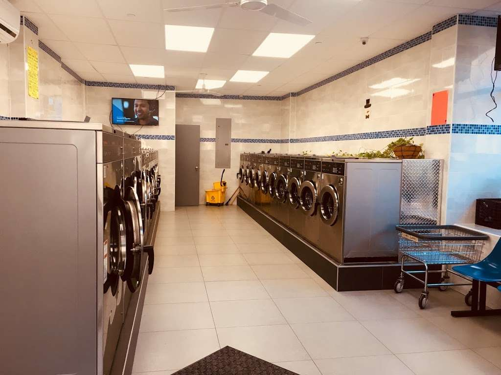 Prince Laundromat - laundry  | Photo 1 of 6 | Address: New York, NY 10031, USA | Phone: (917) 261-5396