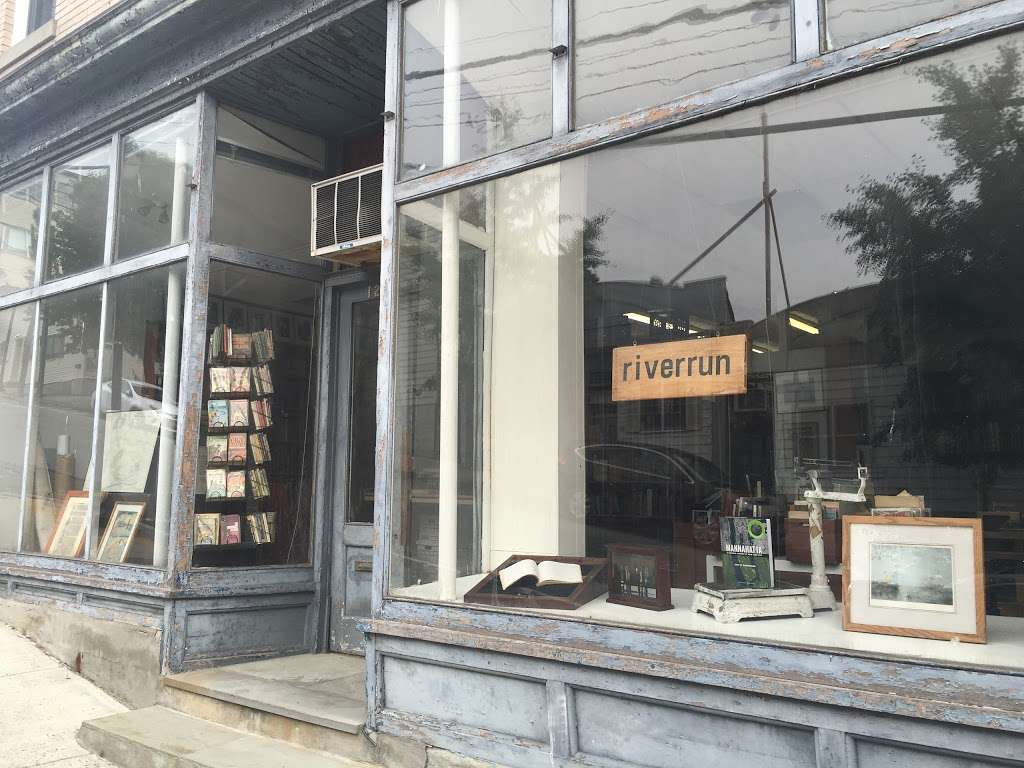 Riverrun Books & Manuscripts - book store  | Photo 5 of 10 | Address: 12 Washington Ave, Hastings-On-Hudson, NY 10706, USA | Phone: (914) 478-1339