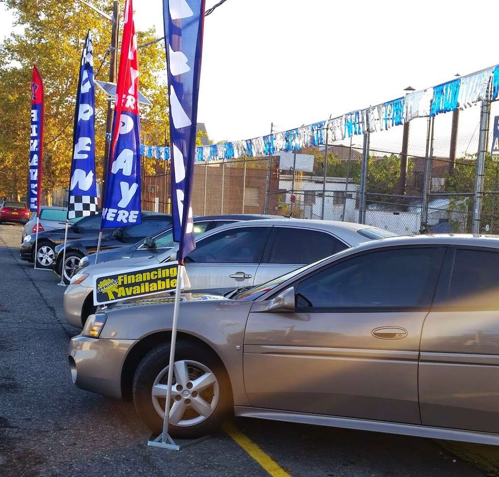State Surplus Auto Sales - car dealer    Photo 4 of 10   Address: 833 Broadway, Newark, NJ 07104, USA   Phone: (973) 497-2244