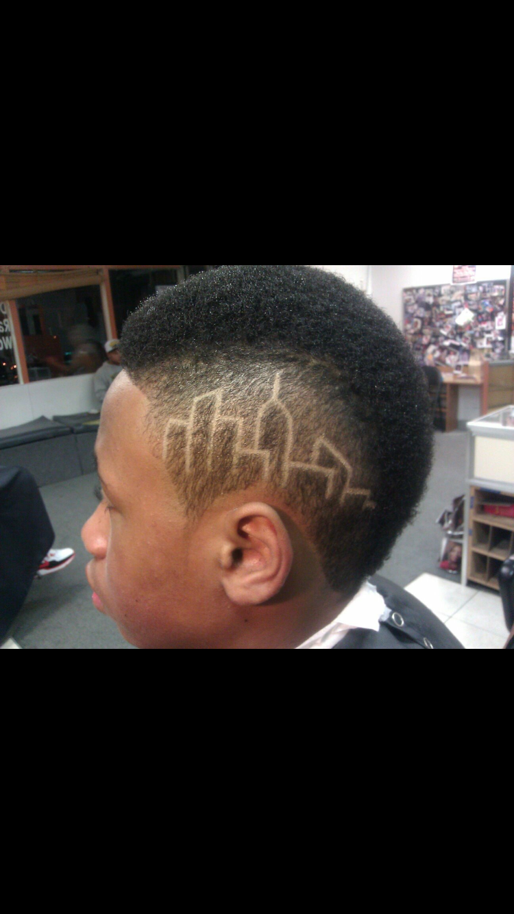 Barbers Taking Over - hair care  | Photo 8 of 9 | Address: 6812 Harney Rd b2, Tampa, FL 33610, USA | Phone: (813) 650-4758