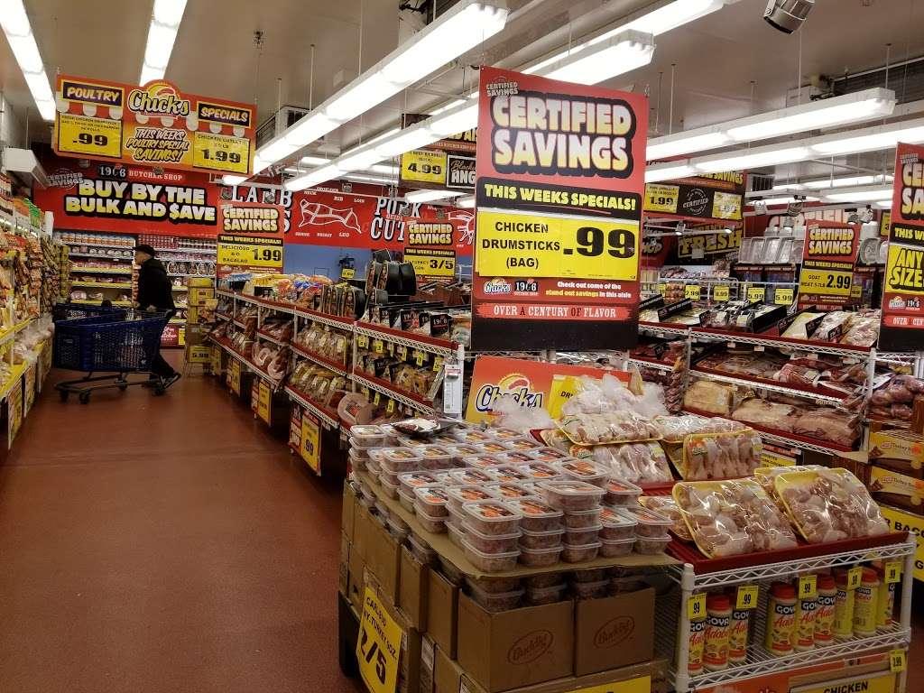 Western Beef Supermarket - supermarket    Photo 5 of 10   Address: 1851 Bruckner Blvd, Bronx, NY 10472, USA   Phone: (718) 417-3770