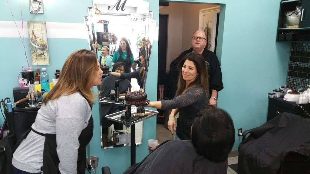 Finally My Salon Hair Studio - hair care    Photo 9 of 10   Address: 74-19 Myrtle Ave, Flushing, NY 11385, USA   Phone: (718) 456-4247