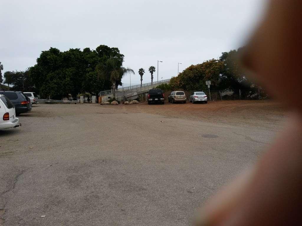 Secret Parking Lot - parking  | Photo 4 of 5 | Address: 351 S Ash St, Ventura, CA 93001, USA