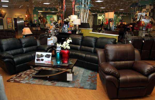 Bob's Discount Furniture and Mattress Store - furniture store  | Photo 5 of 10 | Address: 1561 Almonesson Rd, Deptford Township, NJ 08096, USA | Phone: (856) 481-1730