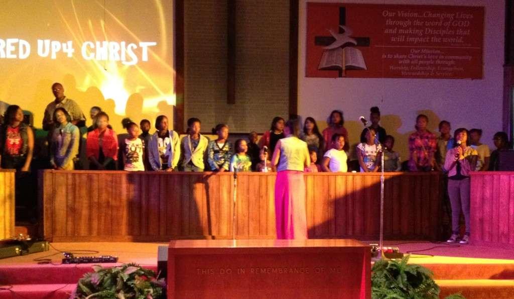 Mt. Zion Christian Ministries - church  | Photo 3 of 10 | Address: 1019 Scaleybark Rd, Charlotte, NC 28209, USA | Phone: (704) 525-9866