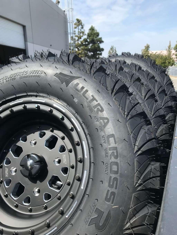 ATV Galaxy - car repair    Photo 3 of 5   Address: 16951 Armstrong Ave, Irvine, CA 92606, USA   Phone: (949) 863-1418
